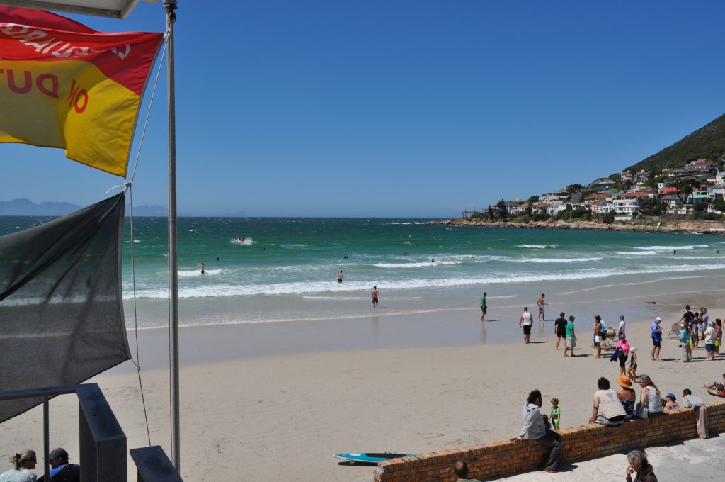 Fishhoek_Sharkshield-BeachSafety